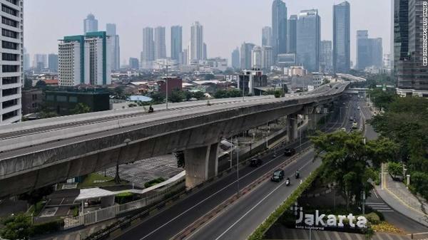 Toàn cảnh cơn khủng hoảng đang xảy ra ở Indonesia - tâm dịch mới của cả châu Á: Một địa ngục Covid-19 mới đang xuất hiện?-2