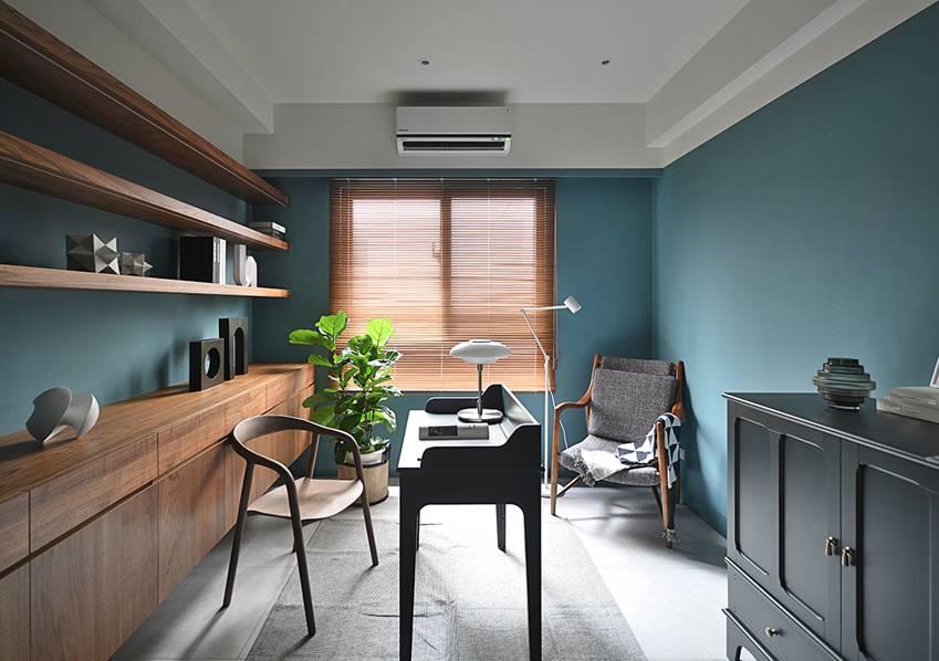Ngôi nhà 60m2 có 3 thế hệ cùng sinh sống: Thiết kế lạ không giống khuôn mẫu thông thường, phòng bếp độc đáo trông như một hang động thu nhỏ-11