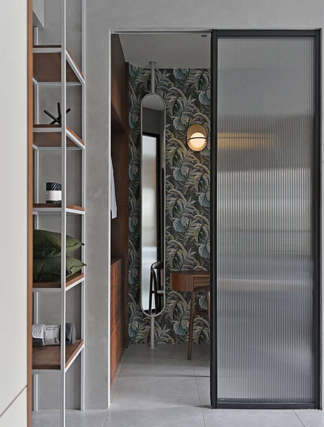 Ngôi nhà 60m2 có 3 thế hệ cùng sinh sống: Thiết kế lạ không giống khuôn mẫu thông thường, phòng bếp độc đáo trông như một hang động thu nhỏ-17