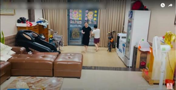 Không gian bên trong ngôi nhà 3 tầng của diễn viên Lê Giang-3
