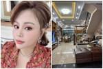 Không gian bên trong ngôi nhà 3 tầng của diễn viên Lê Giang
