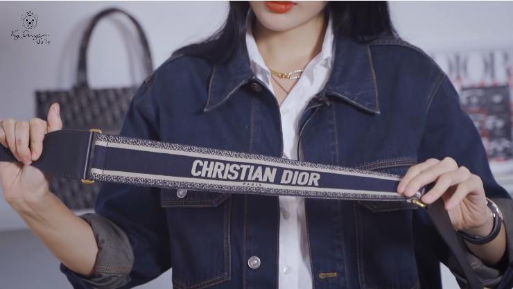 Lóa mắt tủ đồ Dior nửa tỷ của Hoa hậu Kỳ Duyên-17
