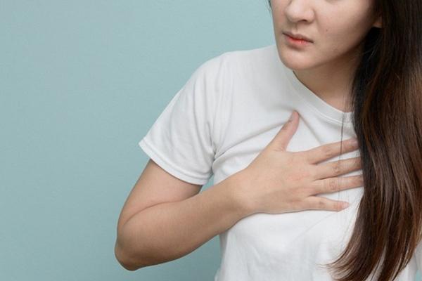 4 dấu hiệu cảnh báo phổi bị hư mà bạn nên nắm rõ, nhiều khả năng còn ngầm cảnh báo nguy cơ ung thư-2