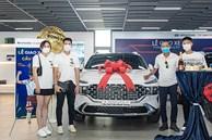 Trần Đình Trọng tậu 'xế hộp' gần 1.5 tỷ đồng, gia nhập hội cầu thủ có xe sang