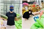 """Thuỷ Tiên bị tố nhận vơ"""" cả trăm tấn lương thực người dân Hà Tĩnh tiếp tế cho Sài Gòn, Công Vinh bức xúc lên tiếng phân trần-10"""