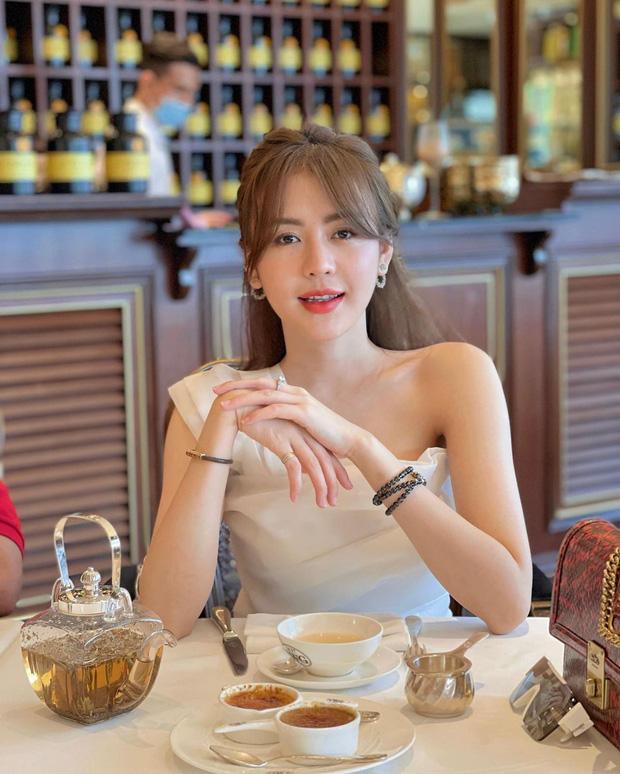 """Một gái xinh tuyên bố căng cực"""": Người yêu mà follow Tiểu Hý và cô giáo Minh Thu là bỏ ngay!-2"""