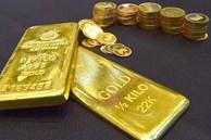 Giá vàng hôm nay 24/7: Cuối tuần giảm giá mạnh