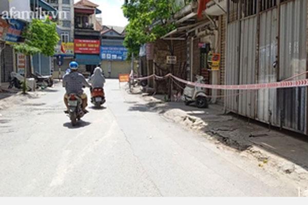 Hà Nội ghi nhận 9 trường hợp dương tính SARS-CoV-2 tại 7 quận, huyện-1