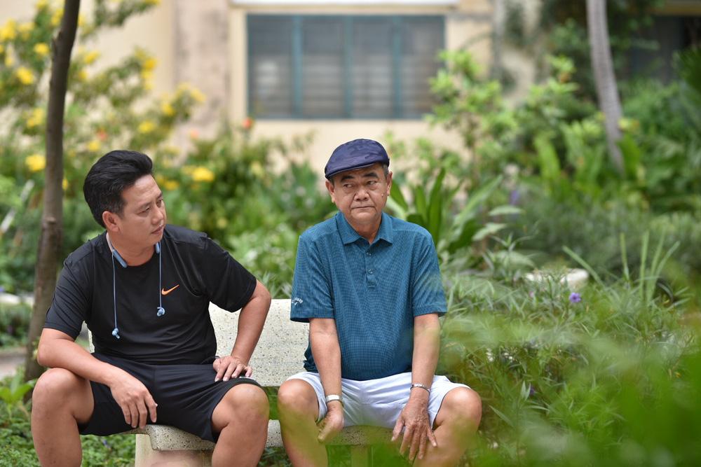 NSND Việt Anh: Lấy tiền mua nhà cho bạn mượn, 10 năm không hỏi một lần, chấp nhận ở thuê-3