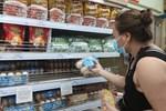 Grab, Now, Baemin thông báo tạm dừng dịch vụ giao đồ ăn tại Hà Nội từ 6h ngày 24/7-4
