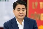 Ông Nguyễn Đức Chung đã thao túng cho công ty 'ruột' Nhật Cường trúng thầu như thế nào?-1