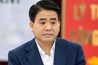 Cựu Chủ tịch Nguyễn Đức Chung tiếp tục bị khởi tố