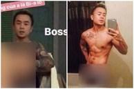 Netizen khui lại ảnh nhạy cảm được cho là của Binz với một cô gái lạ mặt giữa ồn ào 'rapper số 1 Việt Nam'