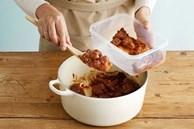 3 quy tắc cứ làm đúng với đồ ăn thừa: Để thoải mái không sợ biến chất, ngộ độc