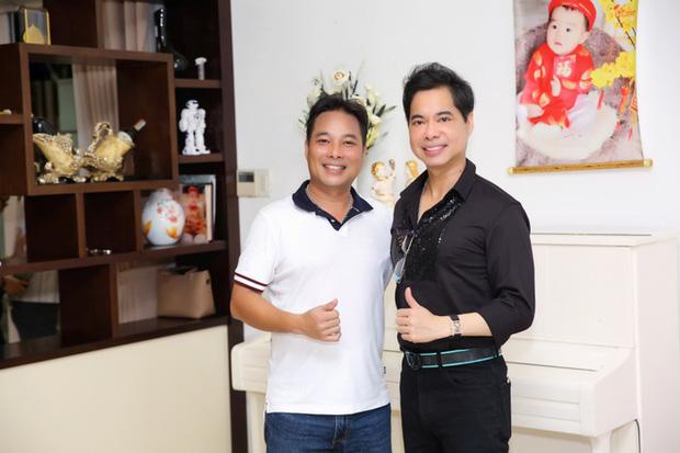Em trai danh ca Ngọc Sơn: Là ca sĩ đình đám nhưng bỏ hát làm kinh doanh, thành tỷ phú, sở hữu cơ ngơi đồ sộ-4