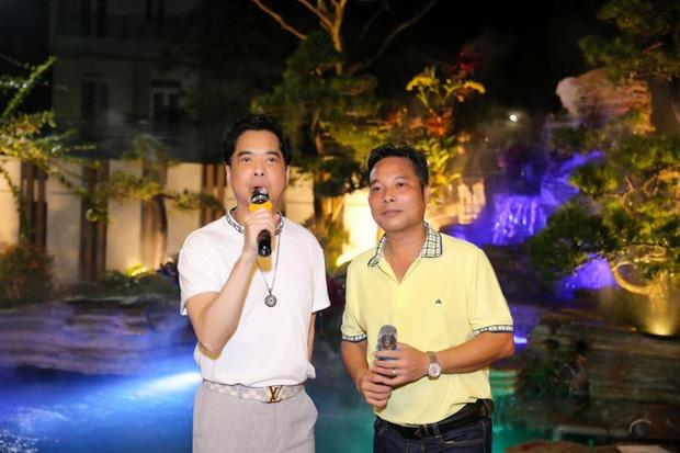 Em trai danh ca Ngọc Sơn: Là ca sĩ đình đám nhưng bỏ hát làm kinh doanh, thành tỷ phú, sở hữu cơ ngơi đồ sộ-5