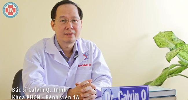 Bác sĩ hướng dẫn bài tập phục hồi phổi cho bệnh nhân COVID-19-1