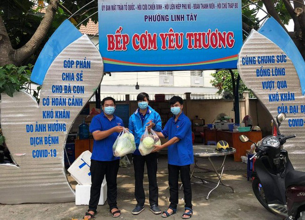3 tình nguyện viên chống dịch dương tính với SARS-CoV-2-2