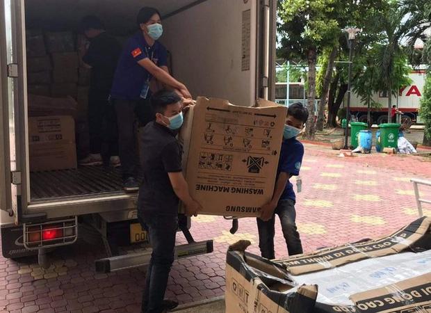 3 tình nguyện viên chống dịch dương tính với SARS-CoV-2-5