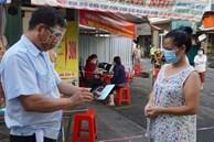 Người dân TP.HCM sẽ được phát 10-15 thẻ đi chợ trong 30 ngày