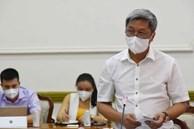 Thứ trưởng Bộ Y tế gửi tâm thư khẩn thiết kêu gọi đăng ký tham gia chống dịch tại TP.HCM