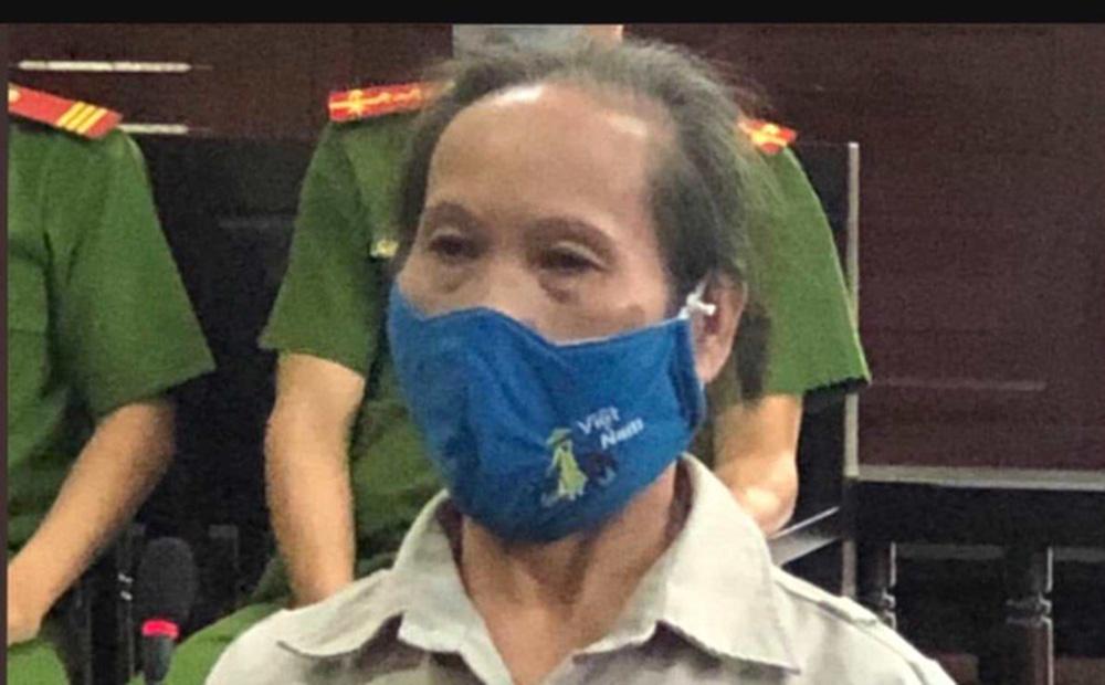 Âm mưu tàn độc người phụ nữ Hải Dương đầu độc con chồng bằng thuốc chuột bất thành-1