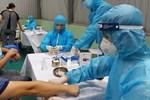 Hà Nội: Người dân muốn xét nghiệm SARS-CoV-2 thì đến đâu?