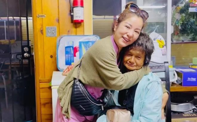 Thúy Nga: Sức khỏe tôi không tốt, đầu rất đau, tai bị ù, đang trả hết tiền hỗ trợ gửi cho chị Kim Ngân-2