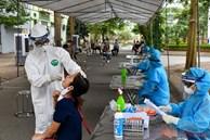 Hà Nội thêm 7 ca dương tính SARS-CoV-2, trong ngày có tổng 41 ca