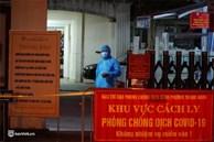 NÓNG: Phát hiện 9 ca dương tính SARS-CoV-2, Bệnh viện Phổi Hà Nội tạm dừng tiếp nhận bệnh nhân