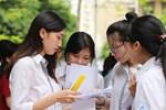 Phổ điểm tất cả các môn kỳ thi tốt nghiệp THPT 2021-10