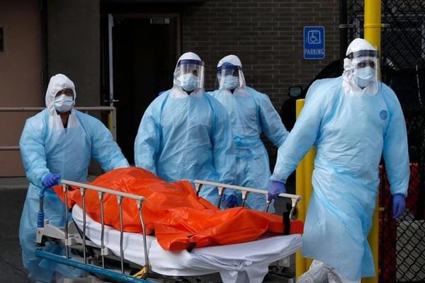Ghi nhận thêm 154 trường hợp mắc Covid-19 tử vong, 130 ca đang diễn biến nặng-1