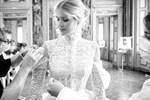 Cháu gái Công nương Diana kết hôn: Bộ váy cưới vượt thời gian và câu chuyện xúc động đằng sau con số 32