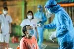 Phát hiện thêm 15 ca dương tính SARS-CoV-2 ở Bệnh viện Phổi Hà Nội, cách ly y tế toàn bệnh viện-3