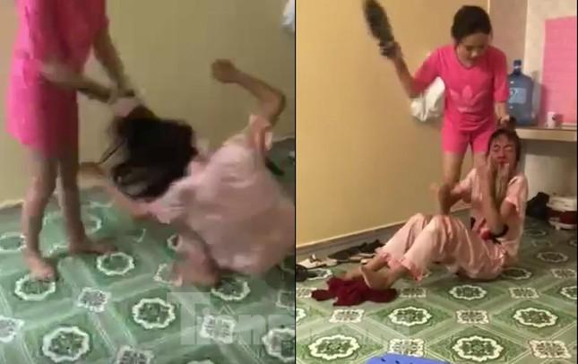 Công an tỉnh Thái Bình thông tin về vụ cô gái bị tra tấn như thời trung cổ-2