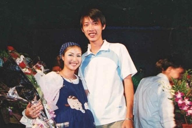 Tha thứ khi chồng ngoại tình và cuộc hôn nhân kỳ lạ của Ốc Thanh Vân-1