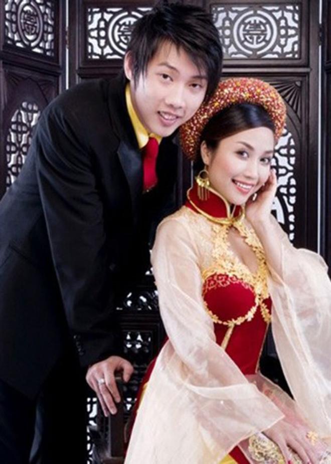 Tha thứ khi chồng ngoại tình và cuộc hôn nhân kỳ lạ của Ốc Thanh Vân-2