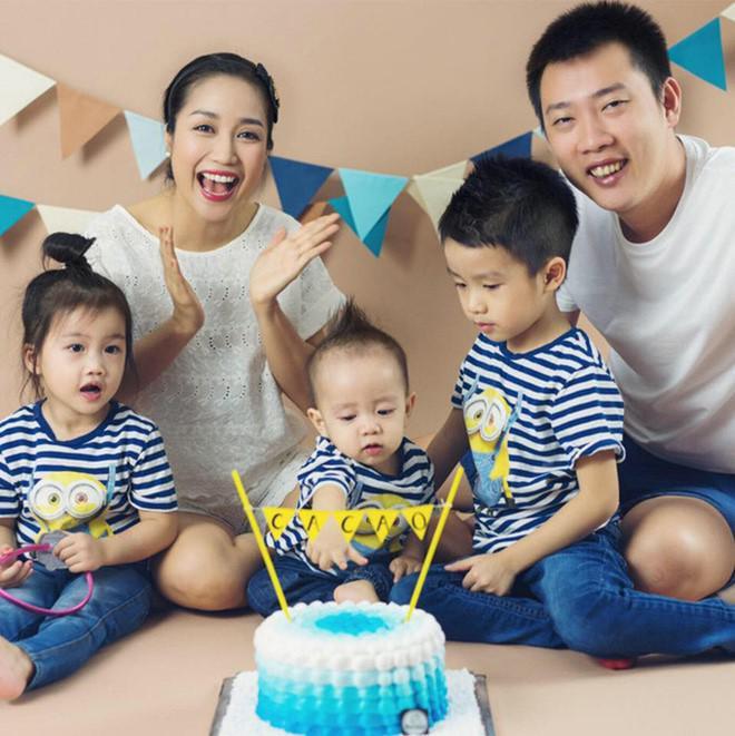 Tha thứ khi chồng ngoại tình và cuộc hôn nhân kỳ lạ của Ốc Thanh Vân-3