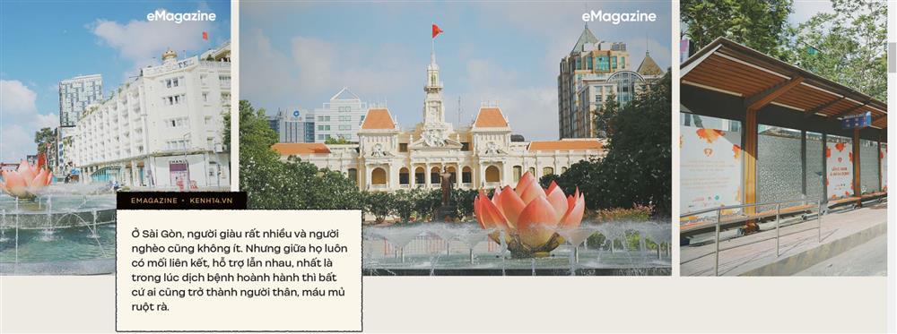 Sẽ không có ai bị bỏ rơi ở Sài Gòn-4