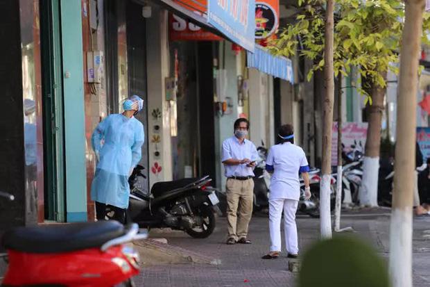Gia Lai: Cán bộ phường khai báo y tế gian dối, làm lây nhiễm SARS-CoV-2 cho nhiều người-1
