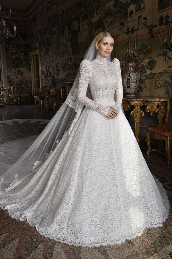 Cháu gái Công nương Diana từng chiếm spotlight tại đám cưới Meghan bất ngờ kết hôn, danh tính chú rể gây chú ý-2