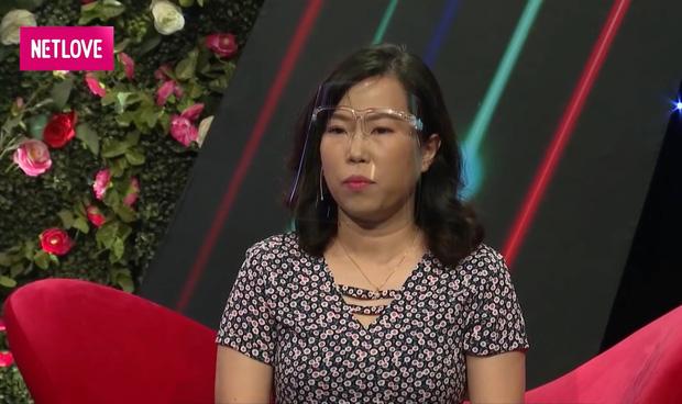 40 tuổi không biết nấu ăn, người phụ nữ bị từ chối ở show hẹn hò-3