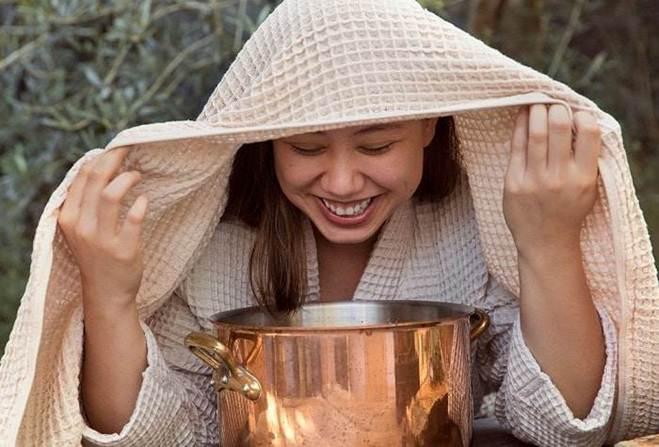 Thực hư loại nước xông thải độc da bị nhiễm corticoid, sao Việt nhiều người áp dụng-8