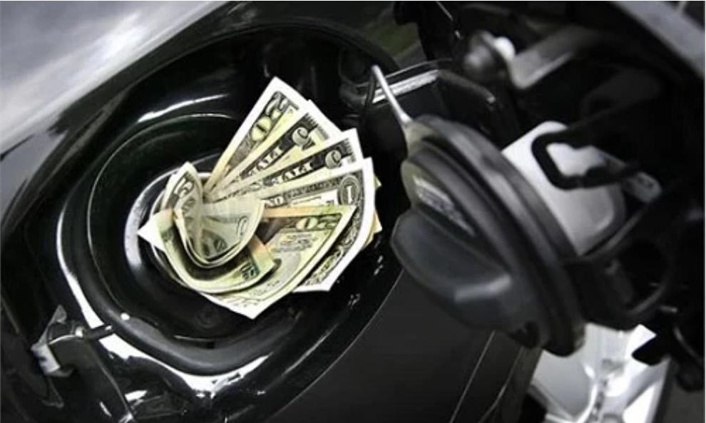 5 bí quyết đi xe ga tiết kiệm 1/2 tiền xăng, người thông minh đã áp dụng từ lâu-1