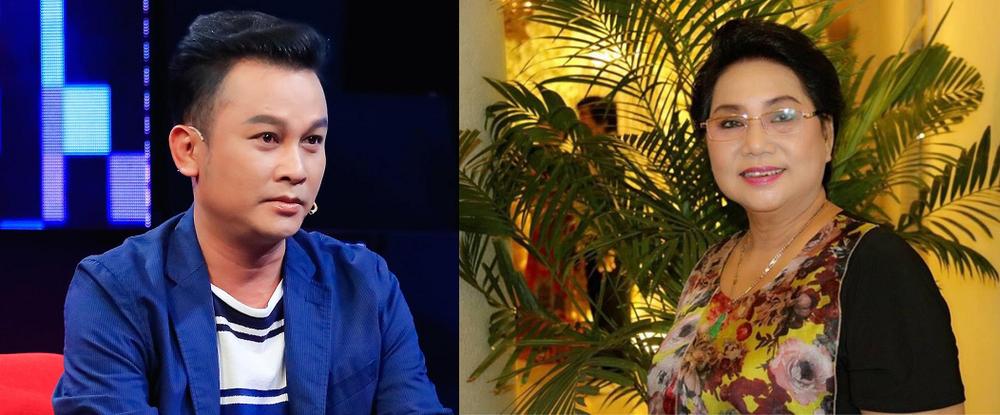 NSƯT Hữu Quốc tiết lộ cuộc đời vất vả của nghệ sĩ Kim Phượng vừa qua đời vì mắc Covid-19-3