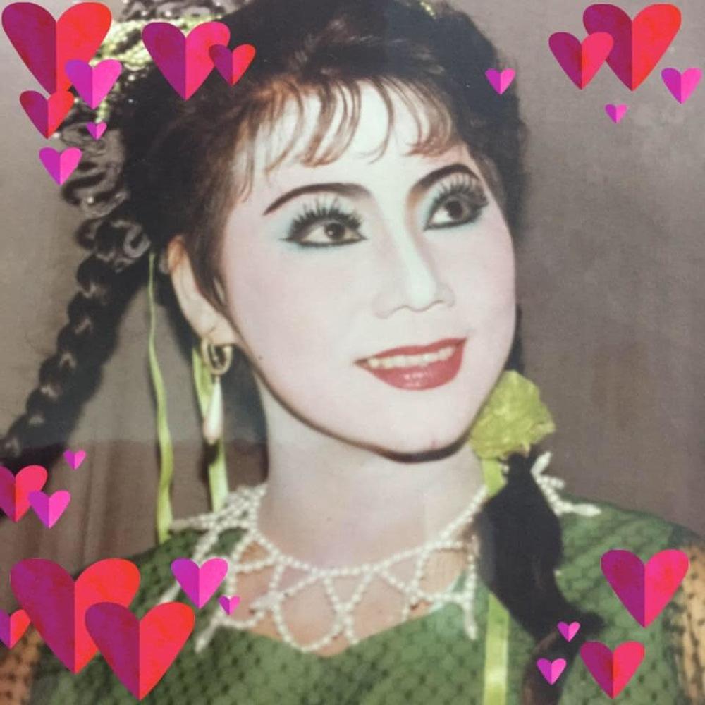 NSƯT Hữu Quốc tiết lộ cuộc đời vất vả của nghệ sĩ Kim Phượng vừa qua đời vì mắc Covid-19-2