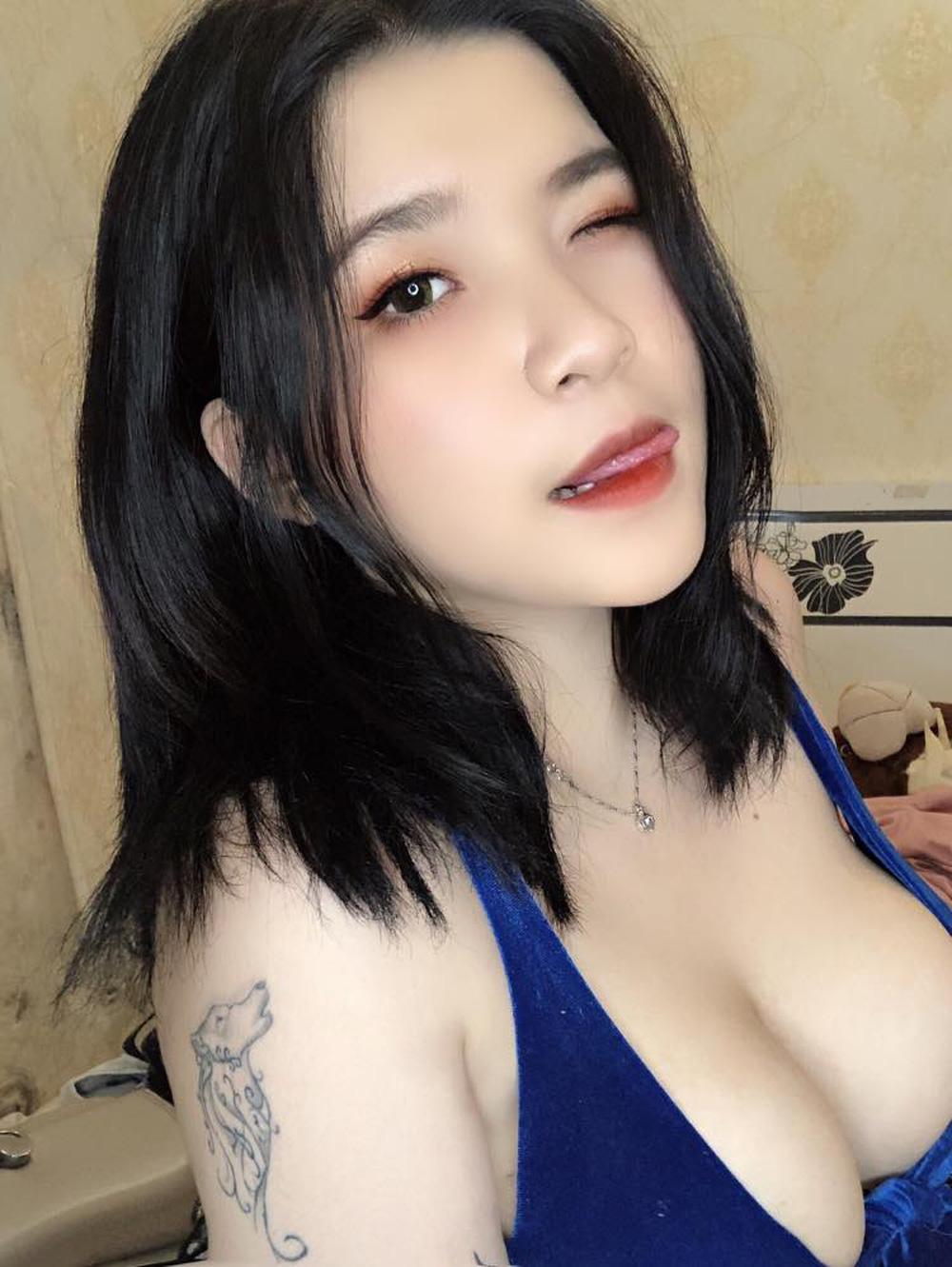 Hot girl trong vụ lộ 40GB ảnh nóng: Từng bị tung clip nhạy cảm lên mạng xã hội cách đây 3 năm-2