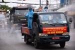 TP.HCM bác bỏ tin đồn thất thiệt '5 máy bay trực thăng phun khử khuẩn vào tối nay'
