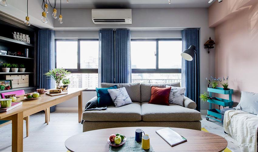 Ngôi nhà có phòng khách đủ làm bao người choáng vì độ chịu chơi, thiết kế ngầu như này liệu bạn có dám thử?-10