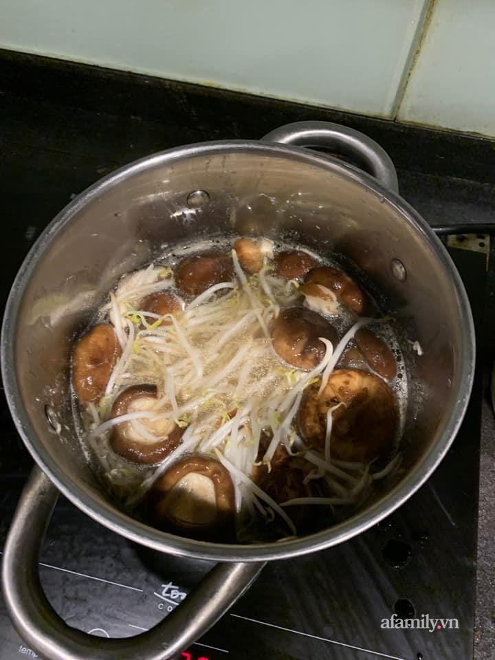 Chuyện những gia đình không biết nấu ăn mùa dịch - vào bếp như một trận chiến, dù thắng hay bại thì đau nhất vẫn là lúc tự ăn thứ mình tạo ra-2